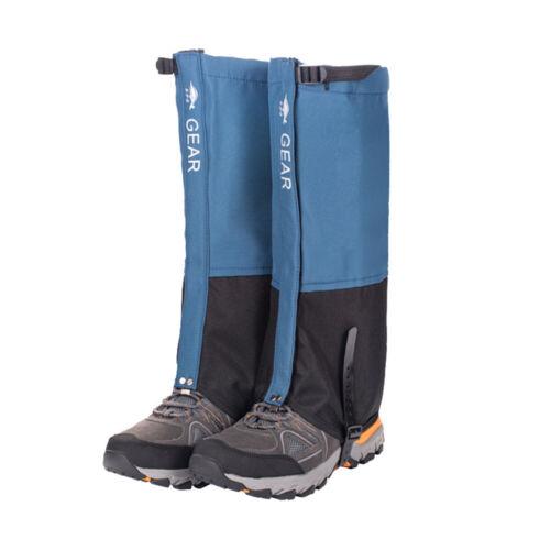 Anti Bite Snake Guard Leg Protection Gaiter Cover Hiking Camping Outdoor Legging