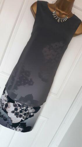 Taille huit mariée robe Ex de phase courses Fabuleuse 10 graduation Condition x05qI77w