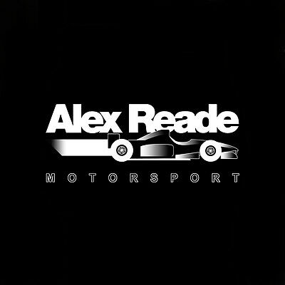 Alex Reade World of Motorsport