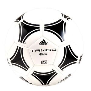 9810358a04a Details about Authentic Adidas Tango Glider Soccer Ball Size 5 S12241 FIFA  Official Football