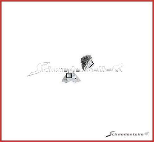 Vorwiderstand Gebläse Volvo S60 I V70 II XC70 II S80 I XC90 Gebläsemotor