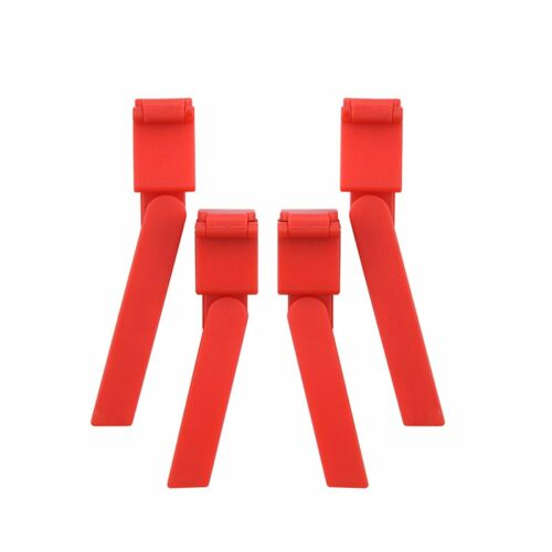 Für Xiaomi FIMI X8 SE RC Schnellverschluss Propeller Landing Gear Blade Ring Set