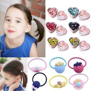 20pcs-Baby-Kids-Girls-Hair-Band-Ties-Rope-Ring-Elastic-Hairband-Ponytail-Holder