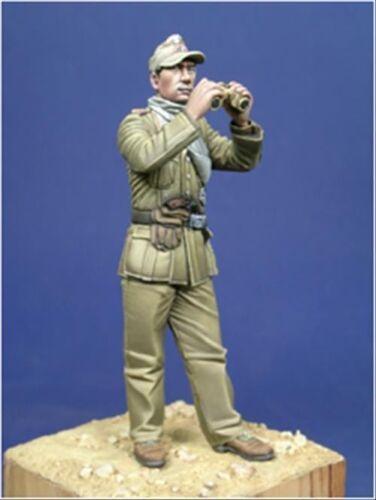 ALPINE MINIATURE DAK PANZER NCO WWII Scala 1:35 Cod.AP35017