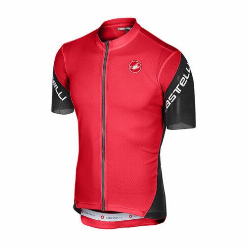 Castelli Entrata 3 FT 4518010023 Men's Clothing Jerseys Short Sleeve Road
