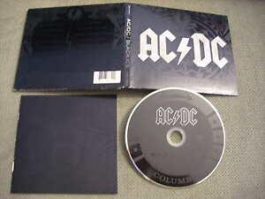 Ac/dc black ice limited edition (dvd).