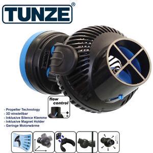 Tunze Turbelle® Nanostream 6045 4500 L / h Nur 5-7 Watt Incl.   Contrôle de flux