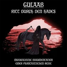 "Gulaab:  ""Ritt Durch Den Hades""  (CD)"