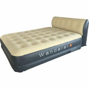 Wanderer Comfort Rest Double High Queen Airbed