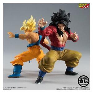 Bandai Dragonball Styling Goku Ss4 Super Saiyan Ss 4 Figura Figure 2 Dragon Ball