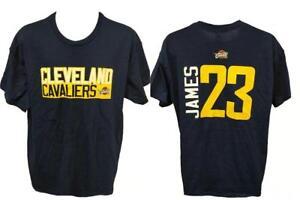 9108576c0b7 Image is loading New-Lebron-James-23-Cleveland-Cavaliers-YOUTH-Sizes-