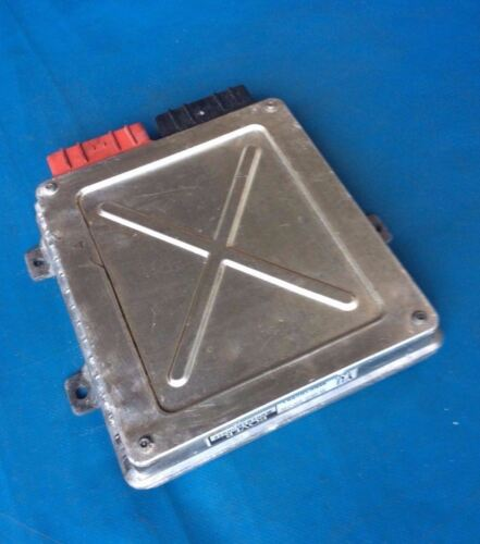 Rover 800 2.5 Petrol K-Series Engine ECU Part# MKC103991
