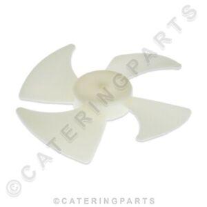 Plastique Ventilateur Moteur Lame Chasse-diamètre 148 Mm Réfrigération Réfrigérateur Congélateur Coup-afficher Le Titre D'origine