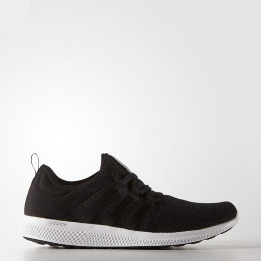 [Adidas] AQ3126 CC Fresh Bounce M Sneakers Men Women Shoes Running Black