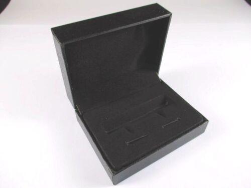 Manschettenknöpfe Leichtathletik Sprinter,Cufflinks 1 Paar Gift Box,Neu