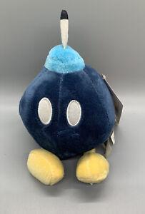 Super-Mario-Bros-Bambola-Peluche-BOMB-BOB-OMB-Giocattolo-Morbido-Peluche-Bomb-B8