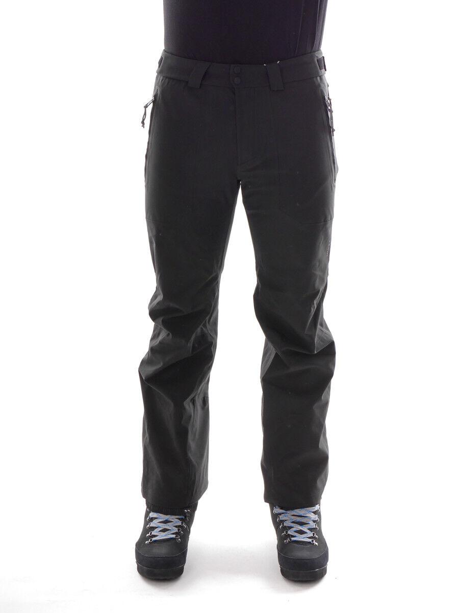 O´Neill Pantalones Esquí Snowboard Jones 3l Negro 20.000mm IMPERMEABLE