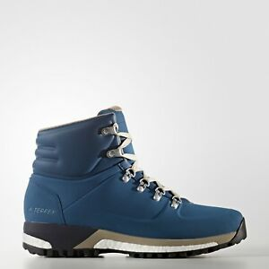 55bf1054734c Image is loading Adidas-TERREX-PATHMAKER-CLIMAWARM-WINTER-Sneakers-Mens -SNOW-