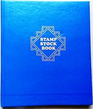 BIG - STAMP ALBUM - GOOD QUALITY - 20 PAGES (1080 Small stamps can be store)