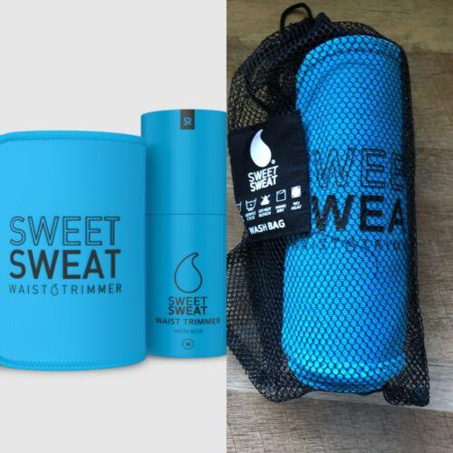 Sweet Sweat Neon Waist Trimmer Medium