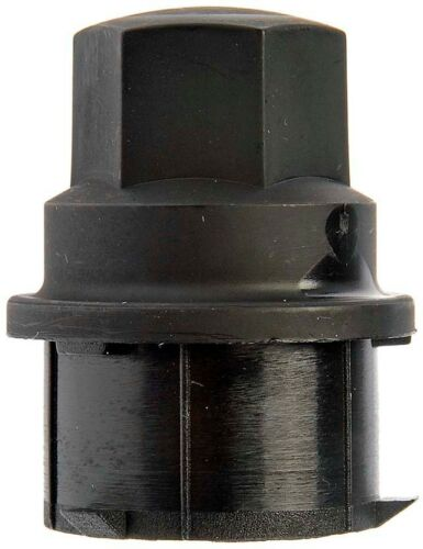 SET OF 5 BLACK LUG NUT COVERS 93-98 FIREBIRD GRAND PRIX MONTE CARLO LUMINA NEW