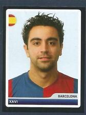 PANINI UEFA CHAMPIONS LEAGUE 2006-07- #014-BARCELONA & SPAIN-XAVI