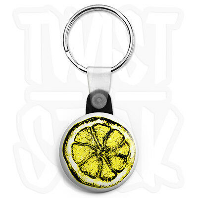 Stone Roses Garage Flower 25mm Indie Keyring Button Badge with Zip Pull Option