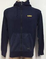 2016 Boca Juniors Training Hooded Sweatshirt Jacket All Sizes