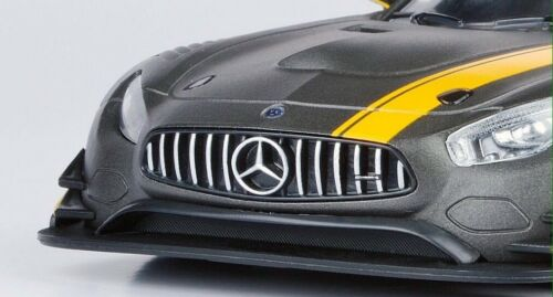 Details about  /1:24 Scale Mercedes AMG GT3 GT Racing 2016 Detailed Diecast Model Car 73784