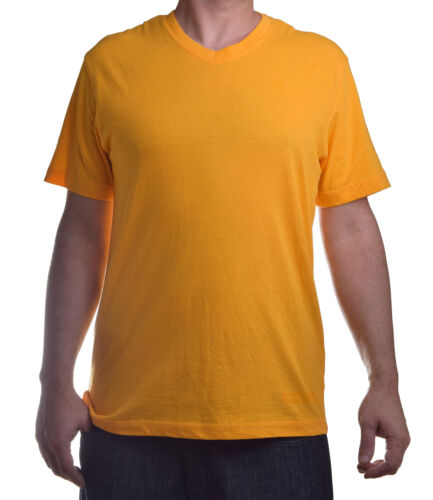 Ecko Unltd Men/'s In The Solid V Neck Tee Shirt Choose Size /& Color