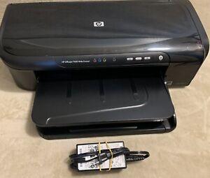 HP OfficeJet 7000 Large Format Inkjet Printer