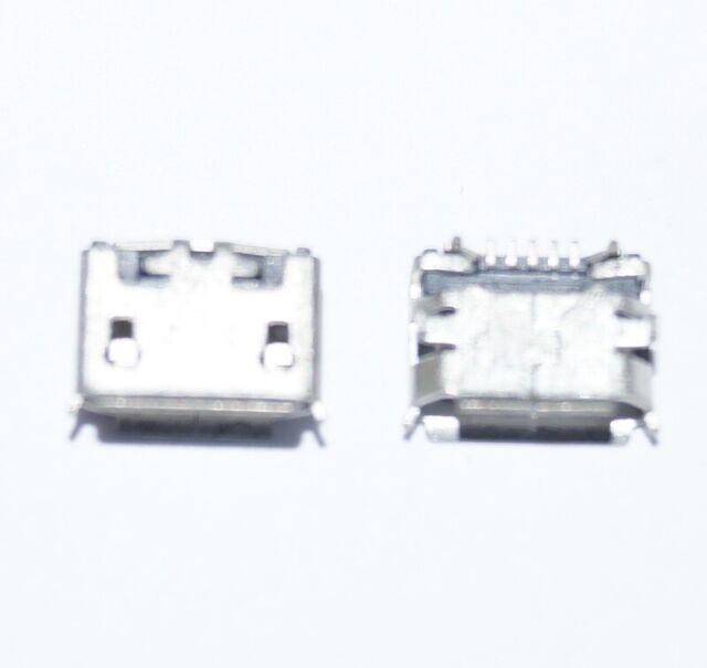 Original htc HD2 Leo T8585 Micro USB Charging Socket, Connector Port