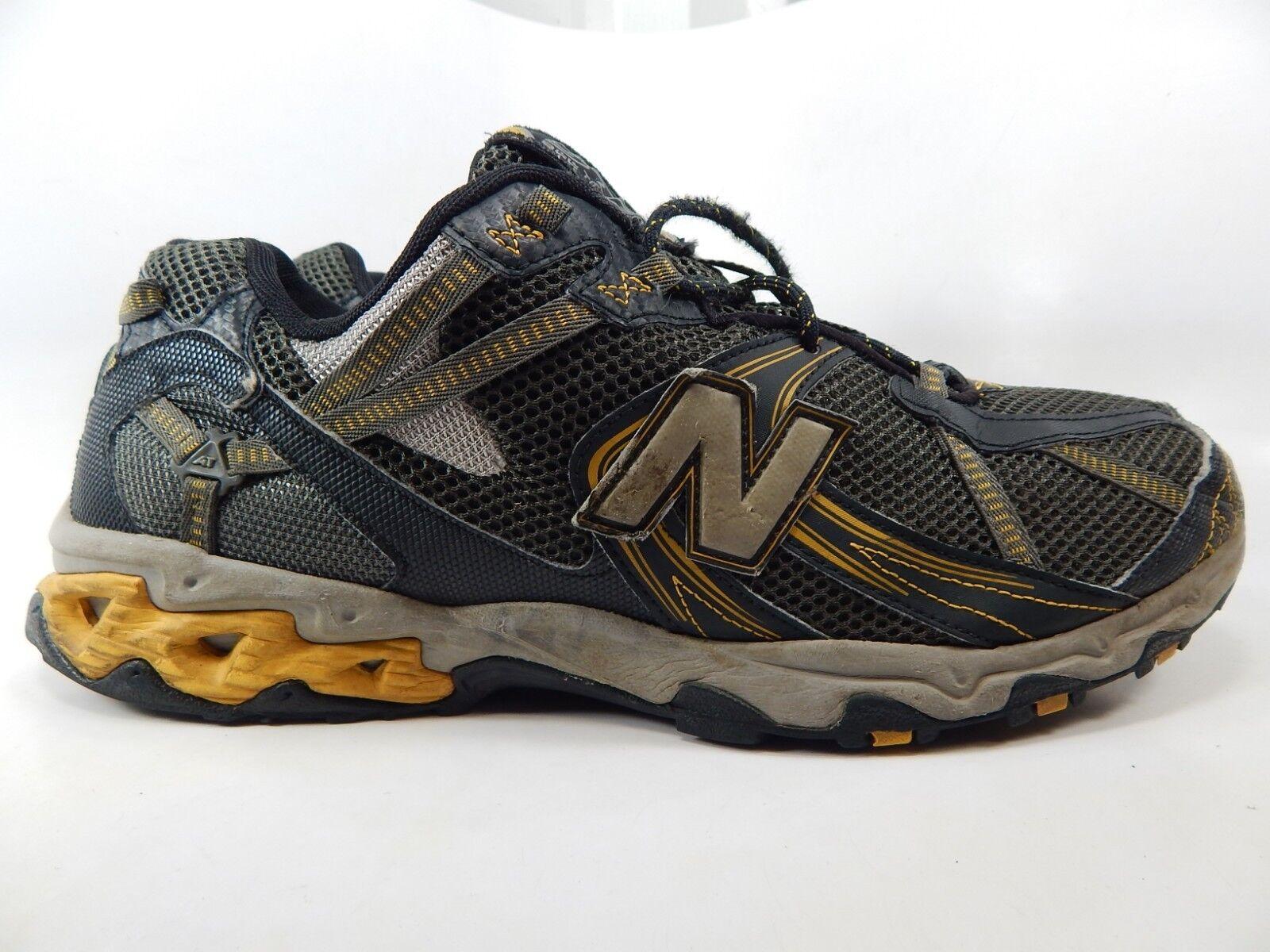 New Balance 572 Size US 14 M (D) EU 49 Men's Trail Running shoes Black MT572BY