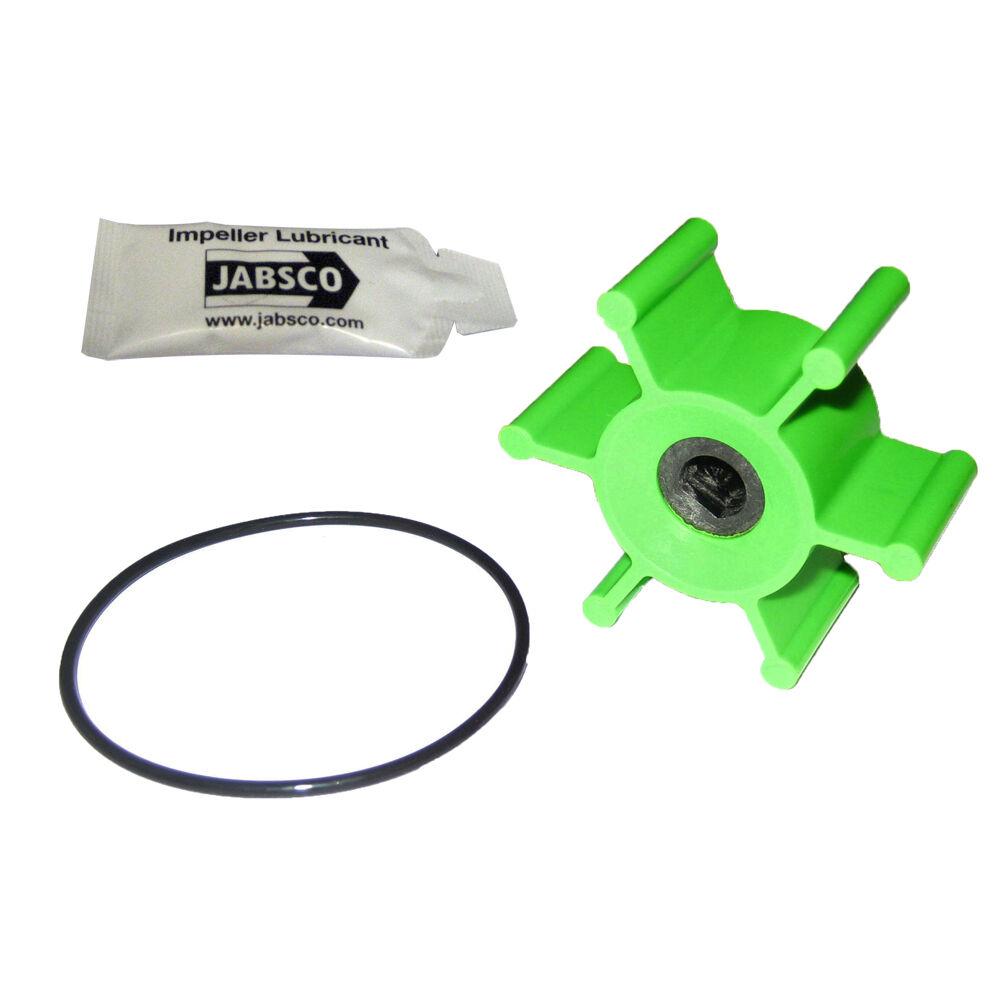 Jabsco Impeller Kit -  6 Blade - Urethane - 2  Diameter  limit buy