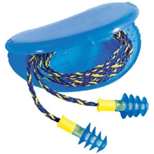 3 PAIA FUSION CON FILO Earplugs HOWARD LEIGHT By Honeywell riutilizzabili auricolari personalizzati