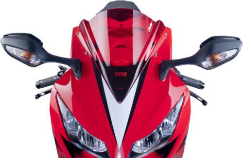 Red Racing Windscreen Puig 5994R 12-16 Honda CBR1000RR