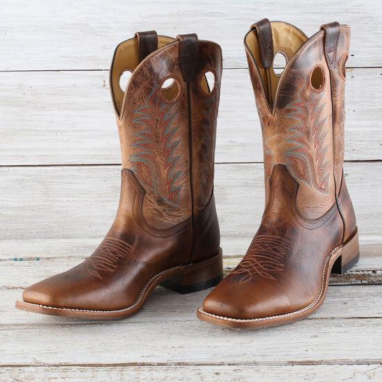 Boulet Men's Damiana Moka Boots