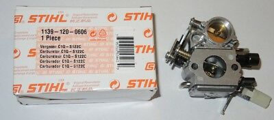 Baugewerbe Neue Mode X 1139 Original Stihl C1q S122 Vergaser Ms181 Ms 181 C-be Motorsäge Typ1 Verkaufspreis