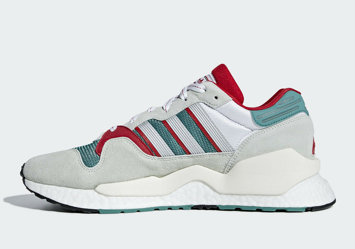 444a57ef34a Men s Brand Brand Brand New Adidas ZX930xEQT Athletic Fashion Sneakers  3ef5ae