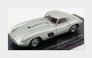 Ferrari 375mm Scaglietti Coupe 1954 Argent Neoscale 1:43 Neo46785