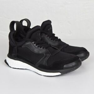 5 S82496 Boost Black 10 Rare Rrp Bnib 7 Sizes £150 Originals Blue 6 Adidas wq64Uaxa