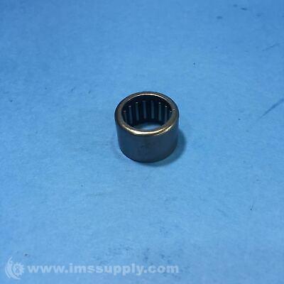 TLA2216Z Shell Type Needle Roller Bearings 22x28x16