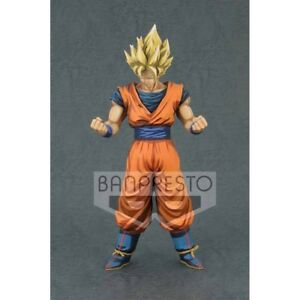 DRAGON-BALL-Z-GOKU-SS-RESOLUTION-GRANDISTA-MANGA-DIMENSIONS-BANPRESTO-NEW