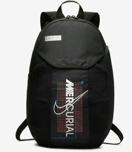 Nike Mercurial Backpack Rucksak Travel