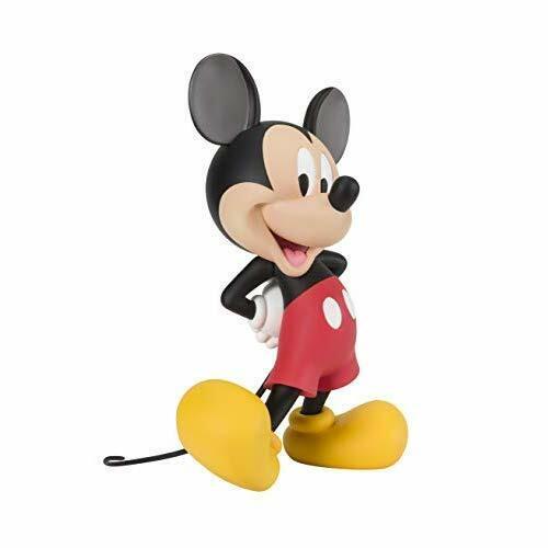 1940/'s Statue Bandai Tamashii Nations Figuarts Zero Mickey Mouse