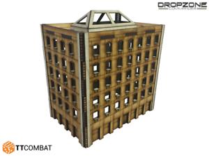 Ttcombat – presumir alturas – SFX006