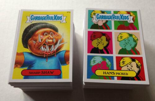 Pick Your Own! 2014 Garbage Pail Kids Series 2 Base Cards