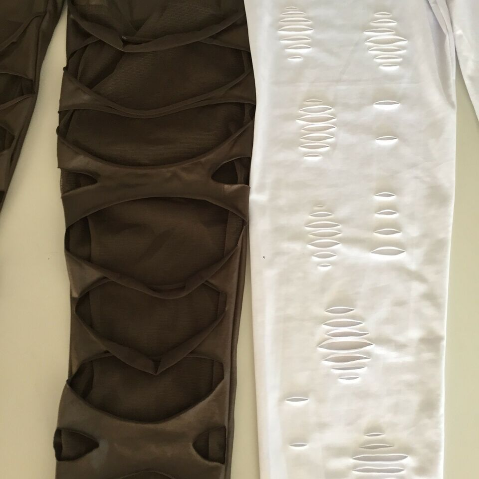 Leggings, Ukendt, str. 36