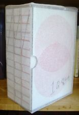 HARUKI MURAKAMI + 1Q84 + DELUXE SIGNED NUMBERED LIMITED EDITION 1 OF JUST 111