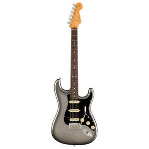 FENDER American Professional II Stratocaster HSS RW MERC ❘ E-Gitarre ❘ Mercury